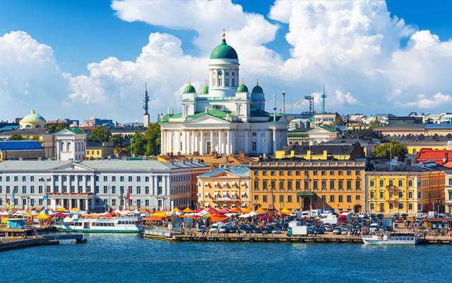 desigualdad laboral finlandia