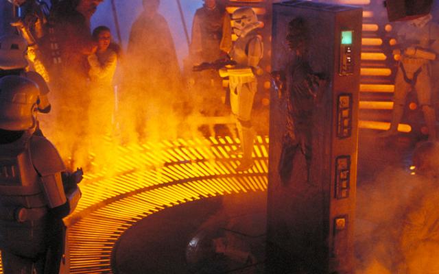 Enseñanzas Han Solo Star Wars