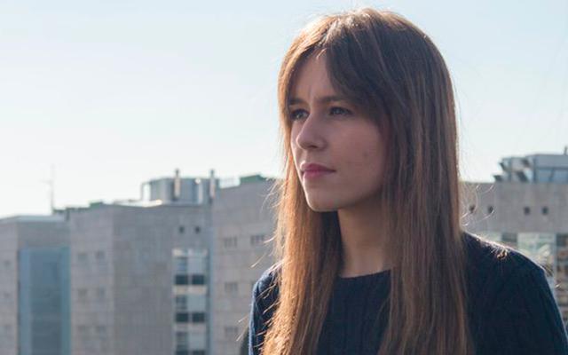 Emprendedores menores de 30 años Yaiza Canosa