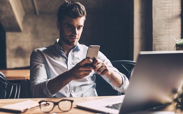 ¿Cómo descargar el informe de vida laboral por Internet con SMS?